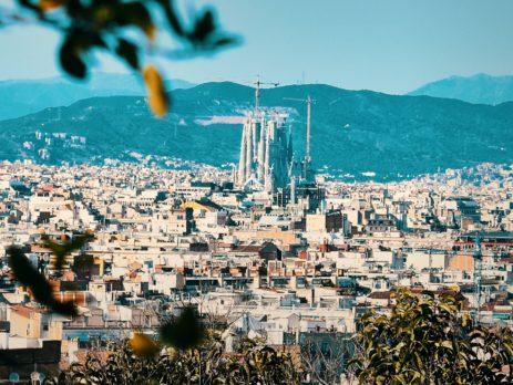 Ventajas de Vivir en Barcelona