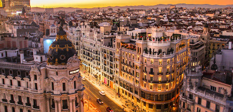¿Como encontrar alojamiento en España?