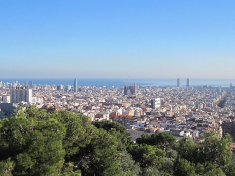 Monumentos a visitar en Barcelona