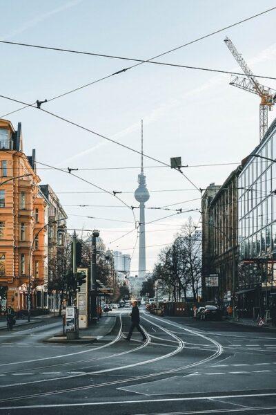 berlin-Deutschland-reiseziel