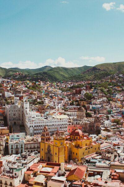 guanajuato-mexiko-reiseziel
