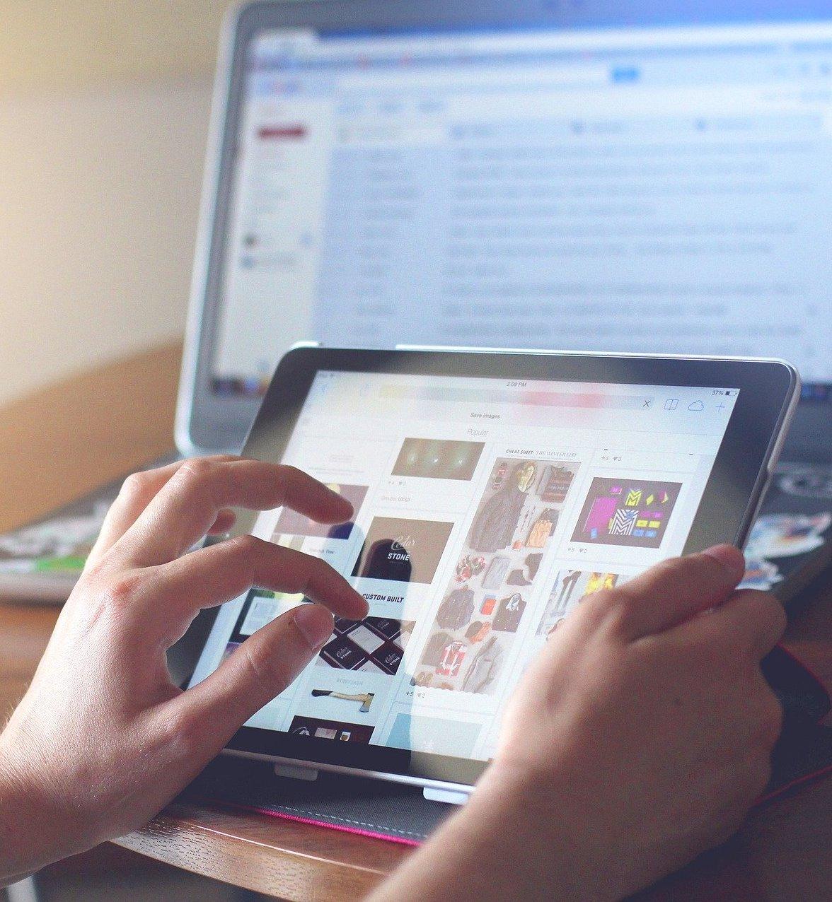 Prácticas de marketing, comunicación y networks