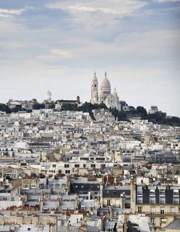 París, capital de Francia
