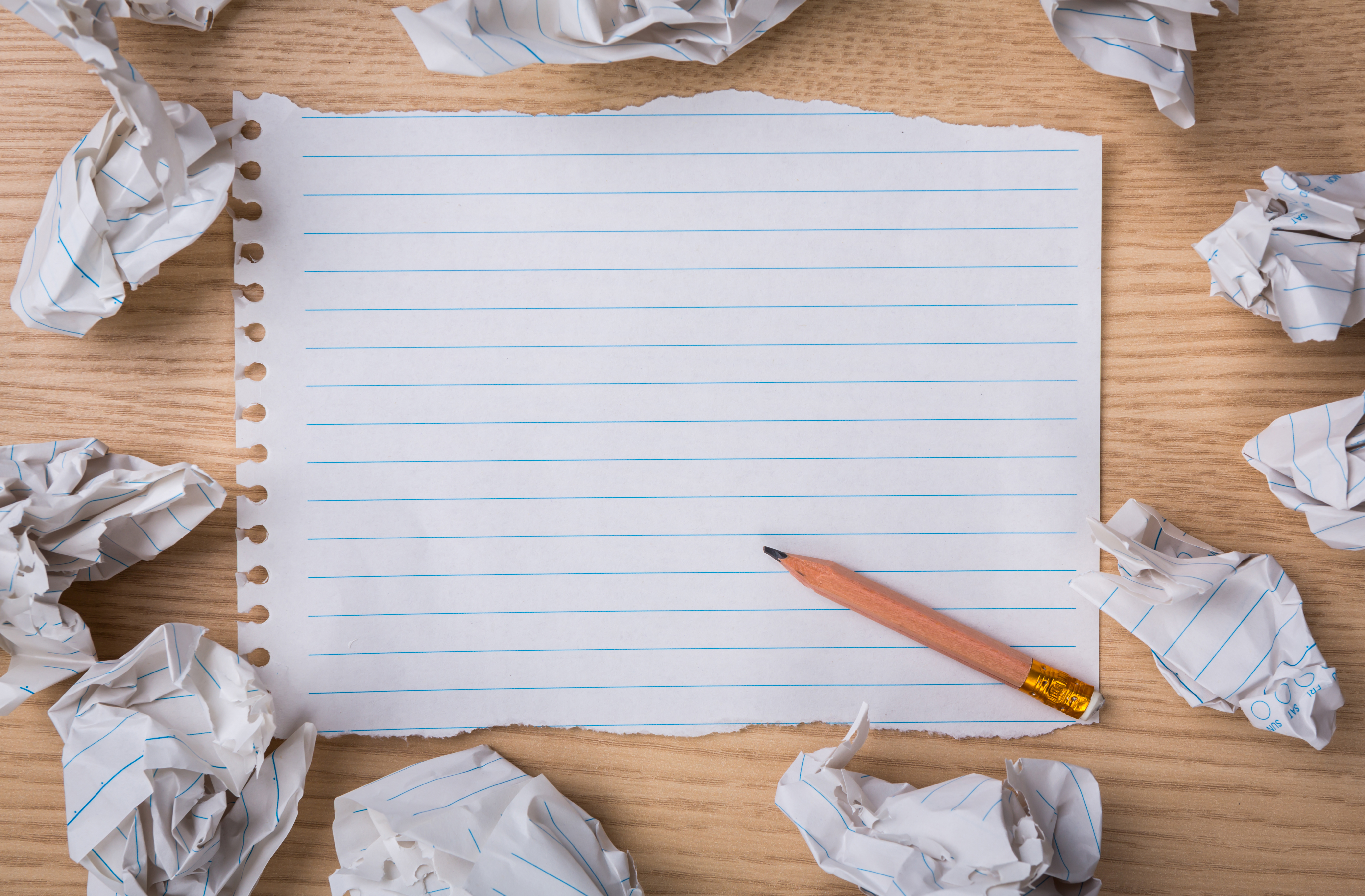 Some tips for writing a cover letter