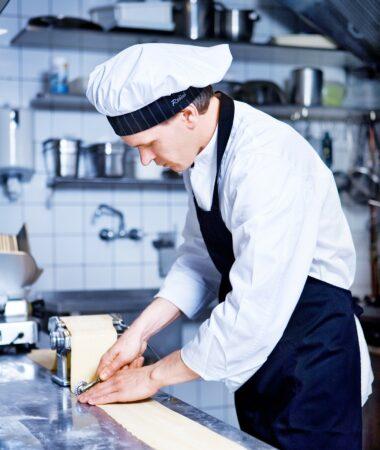 Praktikum im Gastgewerbe und Küchen