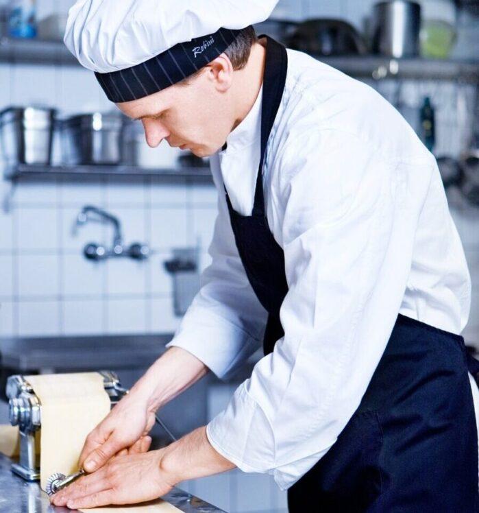 Prácticas en restauración y cocina