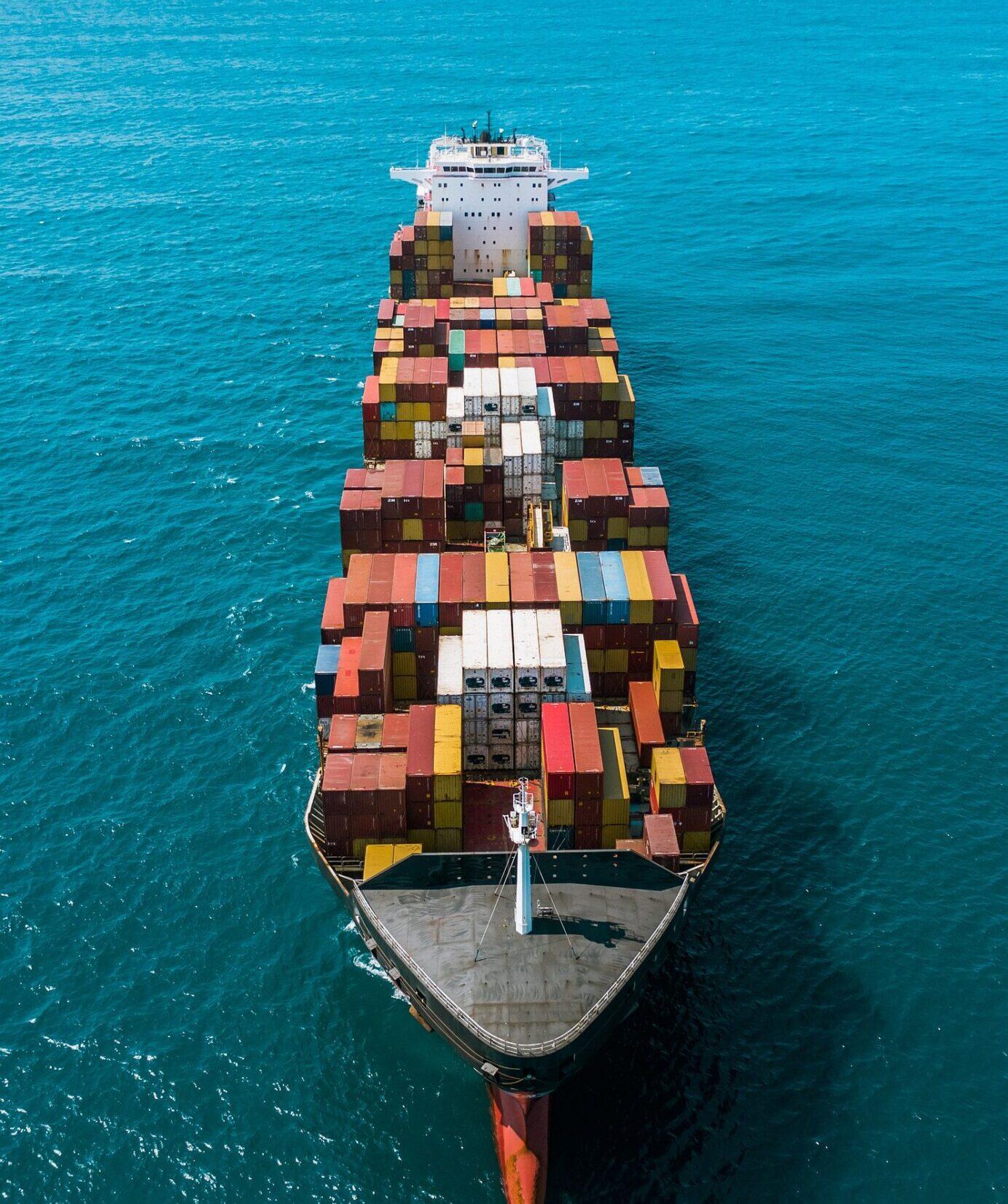 Prácticas en importación y exportación