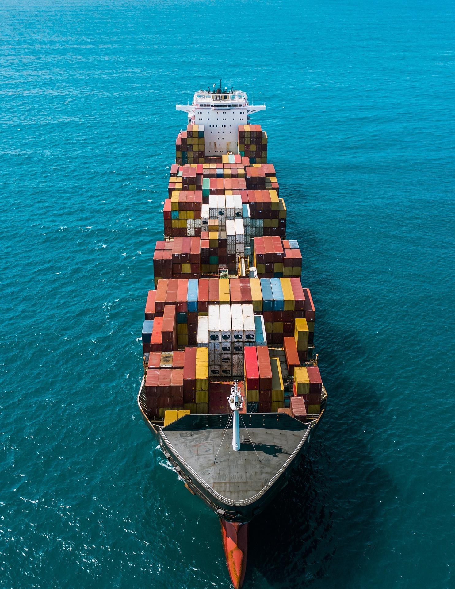 Logistics, import and export internships