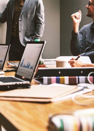 Praktikum im Management, Finanzen und Personalwesen