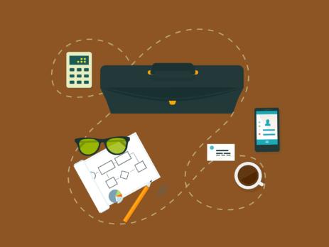 Tips preparing internship abroad